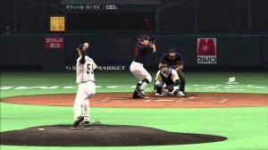 【プロ野球スピリッツ対決!】ランディジョンソンVS侍JAPAN