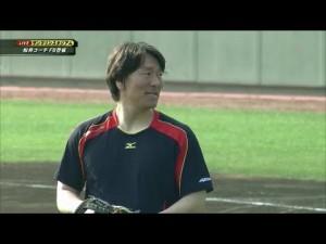 【フリーバッティング夢の対決!】 松井秀樹 vs 坂本勇人