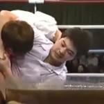 山崎vsモリマン(第5弾) 嵐のラストファイナルリベンジマッチ!!