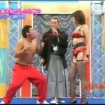 【セクシー綱引き対決!】東軍vs西軍