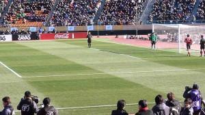 【PK職人が魅せたPK対決!】富山第一vs四日市中央工 (第92回高校サッカー準決勝)