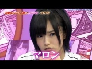 【セクシーボイス対決!】AKB48vsNMB48
