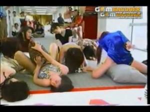 催眠エロレース対決!